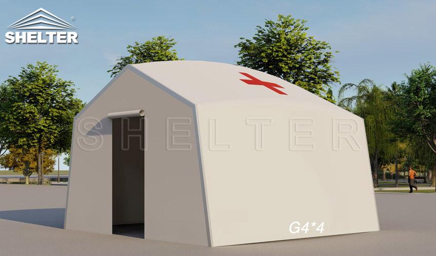 shelter emergency shelter tent medical tents quarantine tents for sale 01